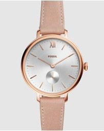 Fossil - Kalya Nude Analogue Watch