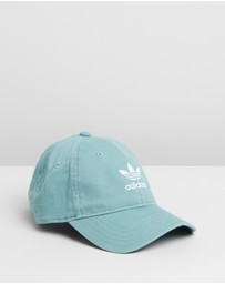 adidas Originals - Adicolour Washed Cap