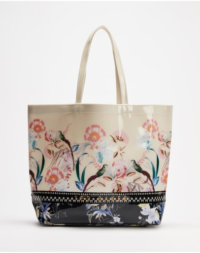 Ted Baker - Decacon Decadence Large Icon Bag
