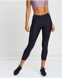 Under Armour - Vanish Crop Tights