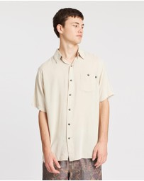 Rusty - Razor Short Sleeve Shirt