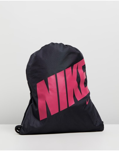 Graphic Gym Sack - Teens