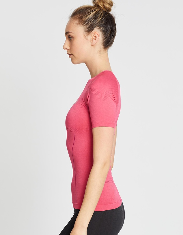 Women Air Compression Long Sleeve Top