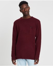 Rip Curl - Neps Crew Knit