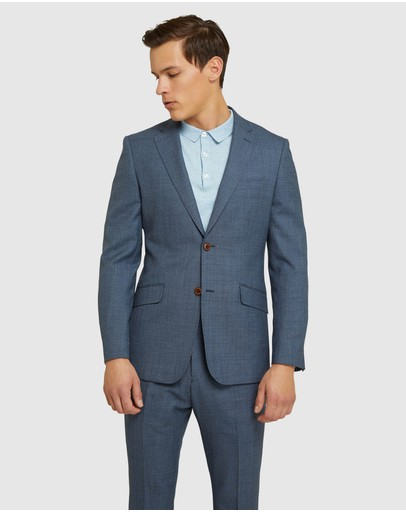 Oxford - New Hopkins Wool Suit Set