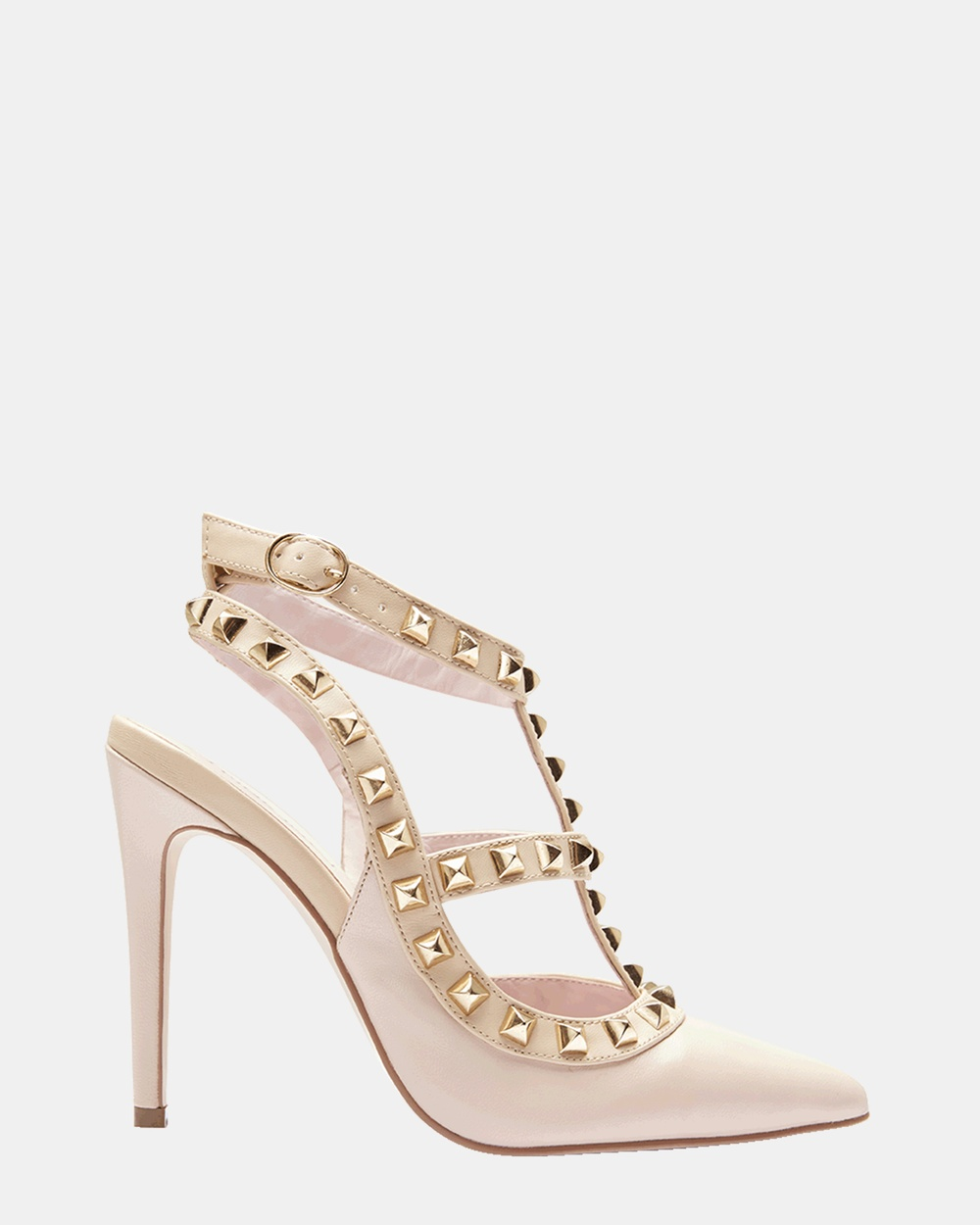Pink Inc Saint All Pumps Pink Saint