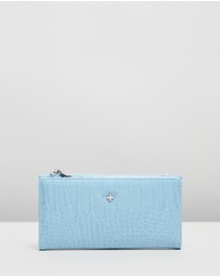 PETA AND JAIN - Oscar Bifold Wallet