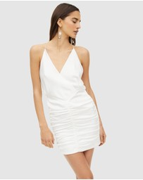 Manning Cartell - Game Changer Mini Dress