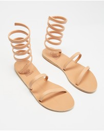 Ancient Greek Sandals - Ofis Sandals