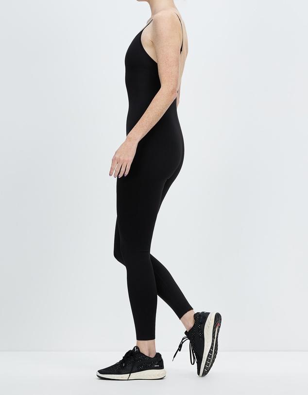 Women Goop Bodysuit