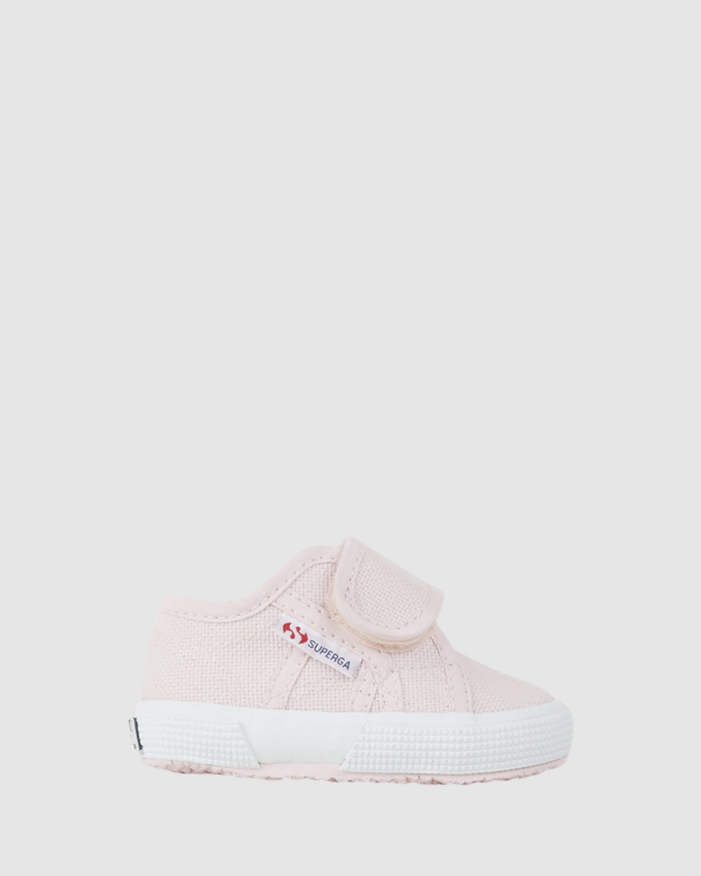 Superga 2750 Bvel Infant Sneakers Pink Pale Lilac 2750-Bvel Australia