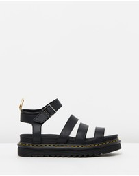 Dr Martens - Womens Vegan Blaire Sandals