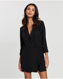 ONLY - Collie Short Playsuit