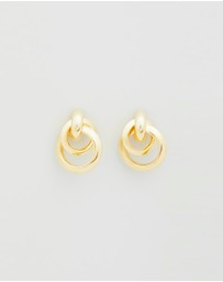 Reliquia Jewellery - Safe Pair of Earrings