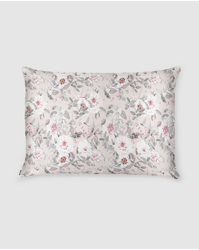 Shhh Silk - Silk Pillowcase - Queen Size