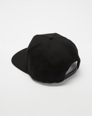 Valley Borrowed Time Cap - Headwear (Black)