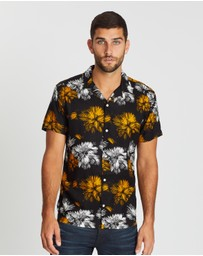 Jack & Jones - Justin Short Sleeve Shirt