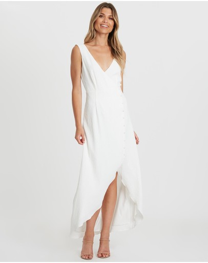 CHANCERY - Madeline Maxi Dress