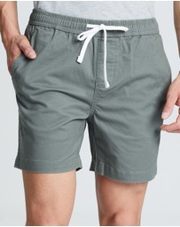 Staple Superior - Slater Shorts