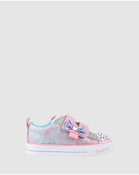 Skechers - Twinkle Toes Sweet Supply Infant