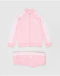 adidas Originals - SST Tracksuit - Kids-Teens