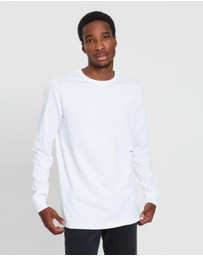 Soulland - Logic Noah Long Sleeve T-Shirt