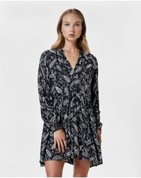 MVN - Paisley Dreams Dress