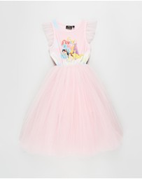 Rock Your Kid - ICONIC EXCLUSIVE - Disney Princess Circus Dress - Kids