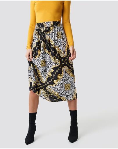 brand new 7934f c490c Leopard Print Skirt   Buy Leopard Print Skirt Online Australia- THE ICONIC