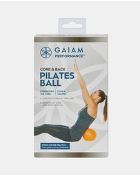 Gaiam - Performance Pilates Ball