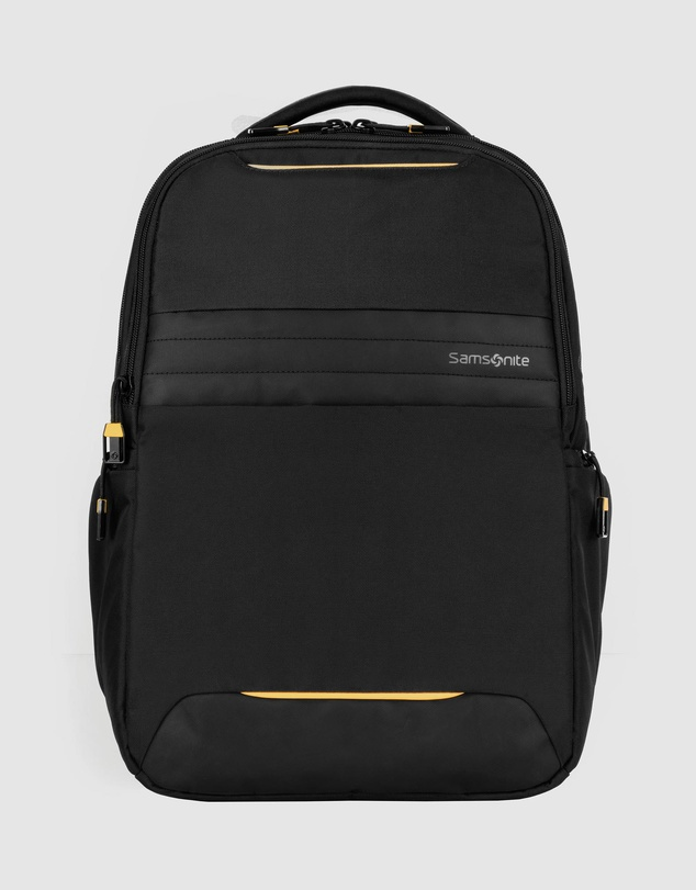 Men Locus Eco Laptop Backpack N2