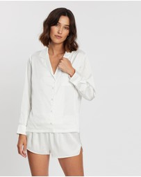 Homebodii - Toni Long Sleeve PJ Set