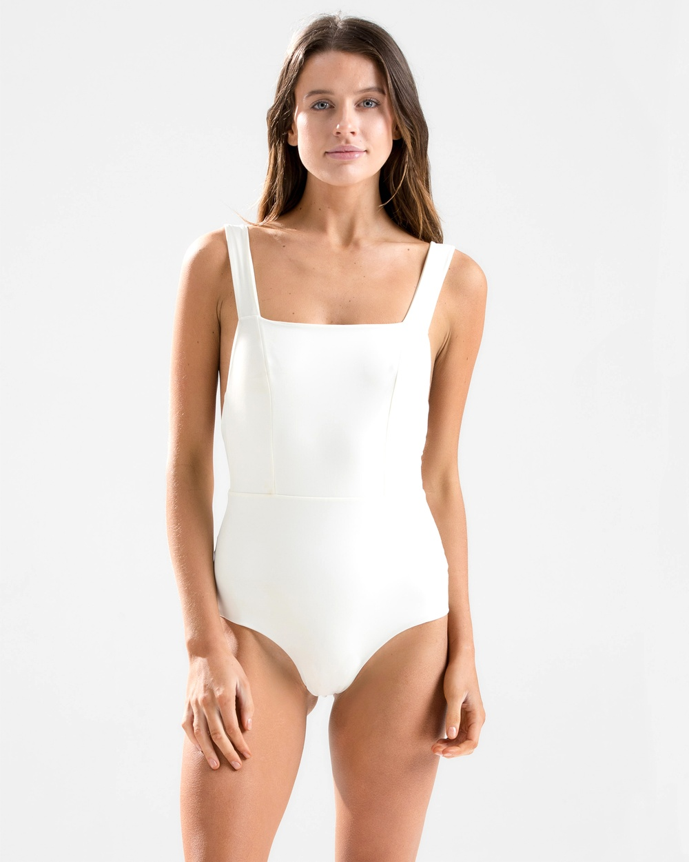 Baaby The Angelina One-Piece / Swimsuit Off White The Angelina