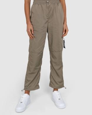 BY.DYLN Ryder Pants - Pants (Light Khaki)
