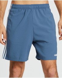 adidas Performance - Essentials 3-Stripes Chelsea Shorts