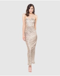Mandalay Gown