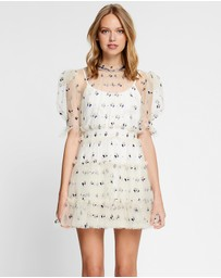 alice McCALL - Cowboy Tears Mini Dress