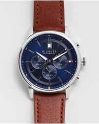 Tommy Hilfiger - Kyle 42mm Watch