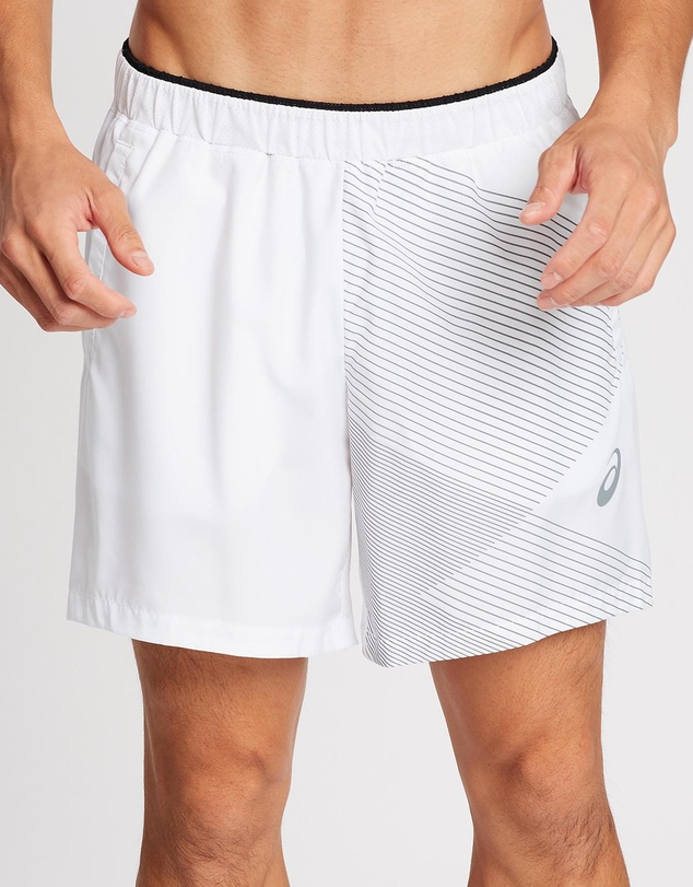 ASICS - Club Gpx Short - Men's