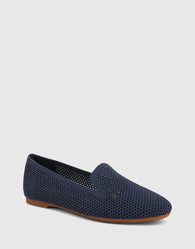 Women Ambition Recycled Flyknit Loafers