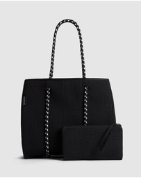 Prene - The Brighton Neoprene Tote Bag