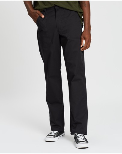Stan Ray - Loose Fit Fatigue Pants
