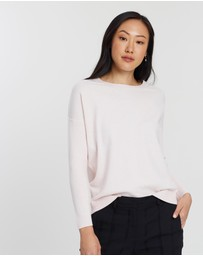 Sportscraft - Jarrah Knit Top