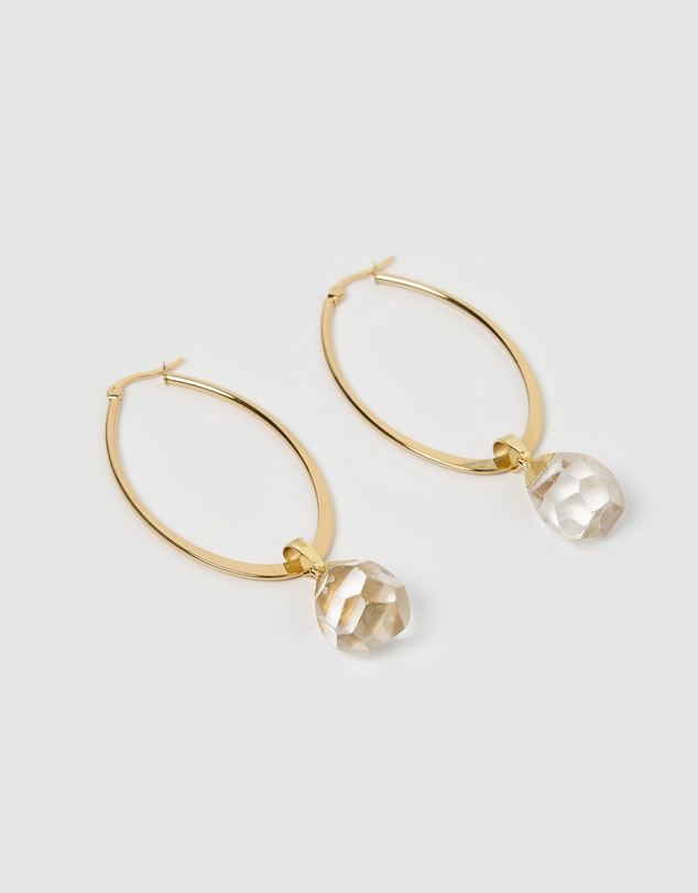 Women Astrid Earrings