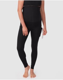 Pea in a Pod Maternity - Frida Pocket Recovery Leggings
