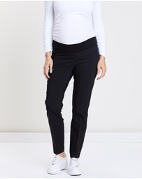 Isabella Oliver - Josefina Maternity Pants by Cake Maternity