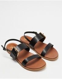SPURR - April Comfort Sandals