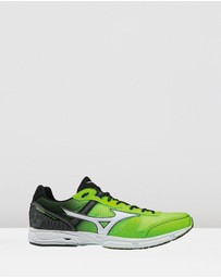 Mizuno - Wave Emperor 3 - Men's