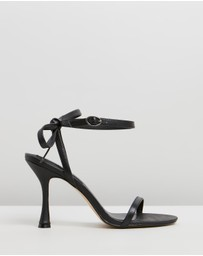 Jaggar The Label - Bow Sandals