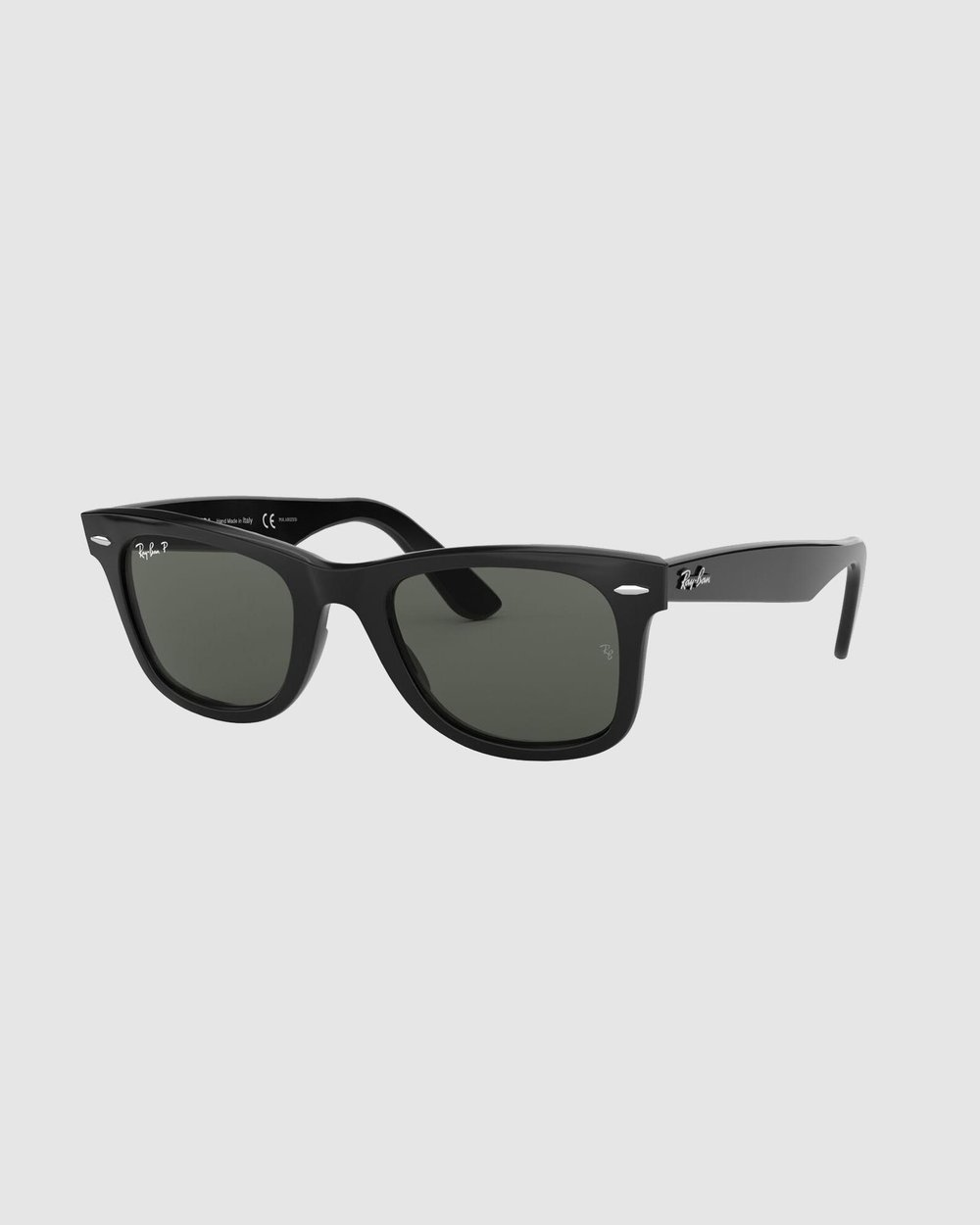 Original Wayfarer Classic Polarised by Ray-Ban Online   THE ICONIC    Australia 5303dc24d8